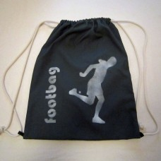 Footbag Gym Bag