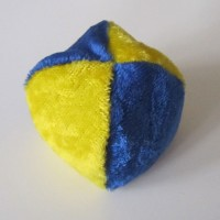 Freedom Footbag